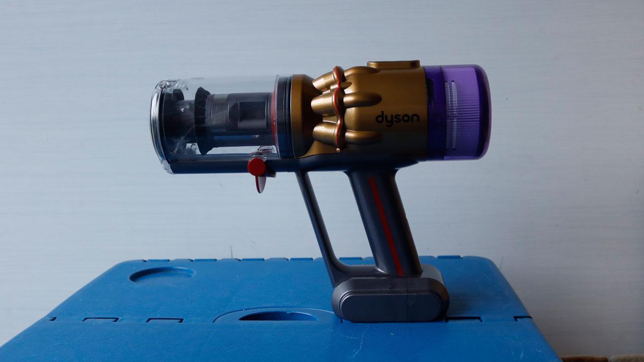 Dyson Micro 1.5kg-アタッチメントの互換性