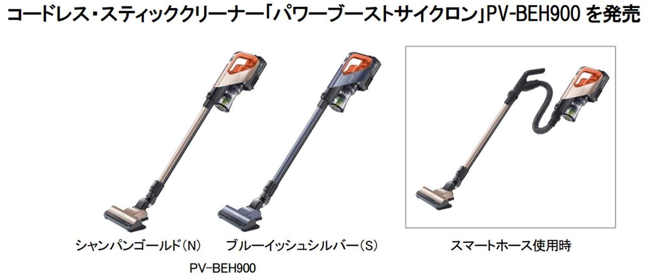 PV-BEH900