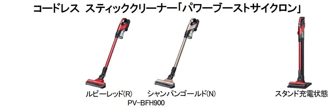 pv-bfh900