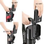 EC-HR7/EC-AR7/EC-FR7(着脱式バッテリー)